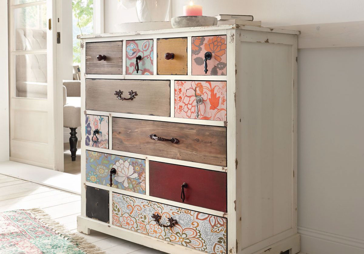 shabby chick m bel design. Black Bedroom Furniture Sets. Home Design Ideas