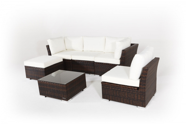 gartenmobel polyrattan reduziert. Black Bedroom Furniture Sets. Home Design Ideas