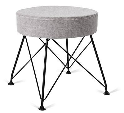 Hocker modern for Scandi stuhl