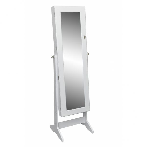 spiegel schmuckschrank spiegelschrank standspiegel. Black Bedroom Furniture Sets. Home Design Ideas
