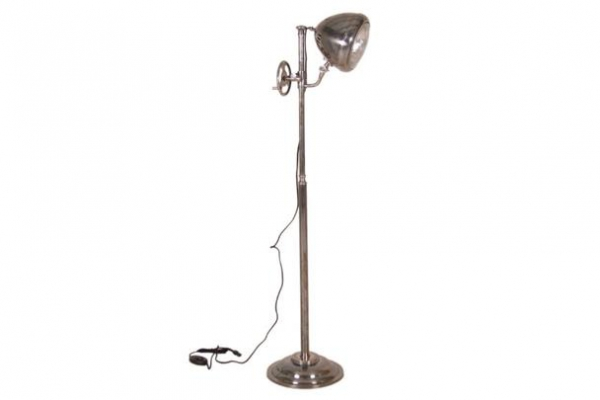 Industrial Chic Stehlampe