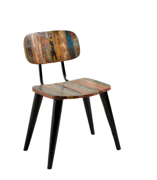 Vintage Stuhl Used-Look
