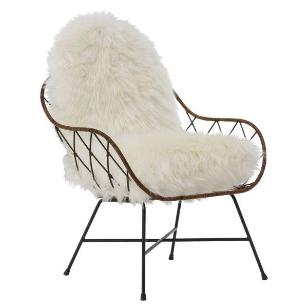 rattanstuhl korbstuhl bengkok mit sitzkissen. Black Bedroom Furniture Sets. Home Design Ideas