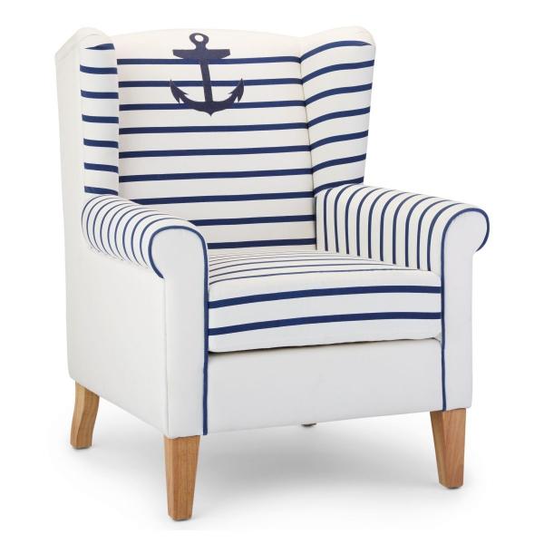 Anker Sessel Maritim