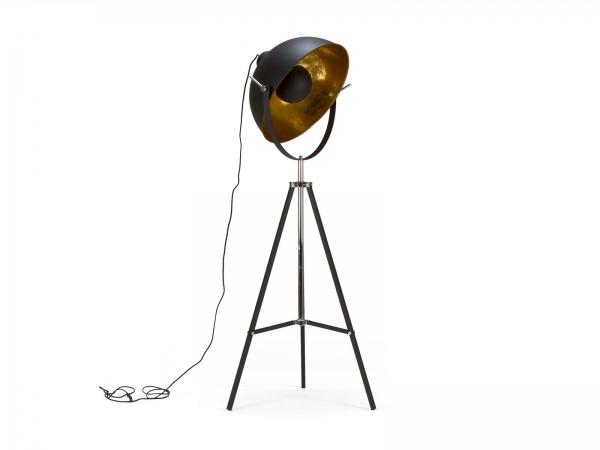 Industrieleuchte Stehlampe Industrial - Studio
