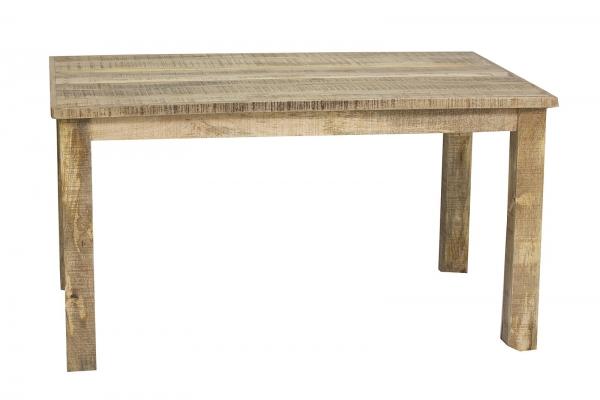 Massivholz Tisch / Mangoholz