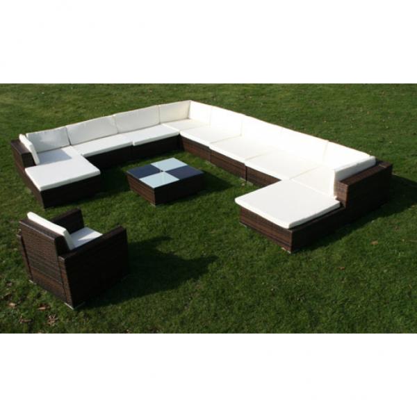 Gartenmöbel Rattan Set | ambiznes.com