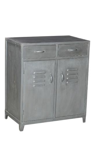 Sideboard im Industrie Design - Industrial Chic aus Eisen