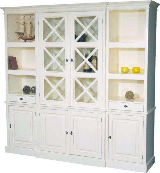 buffetschrank im landhausstil aus kiefer. Black Bedroom Furniture Sets. Home Design Ideas
