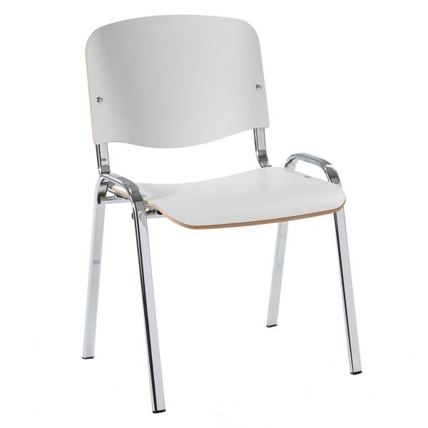 Design Stuhl stapelbar