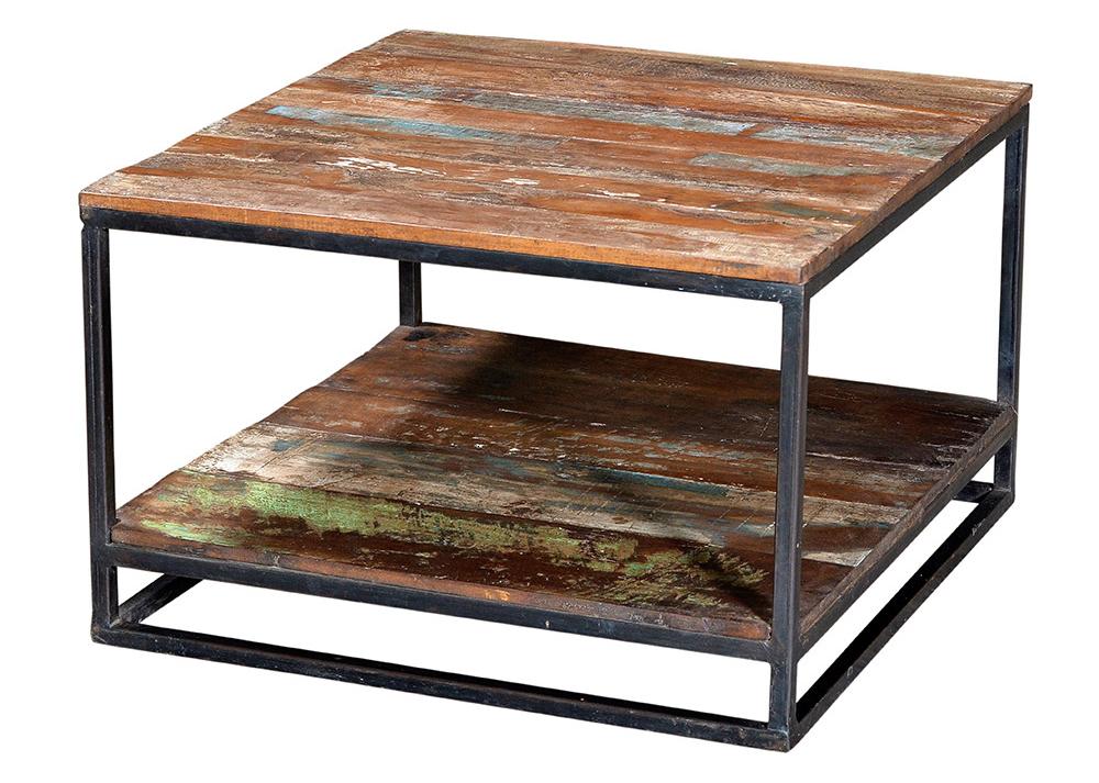 Industrial Chic Design & Shabby Chic Tische ...
