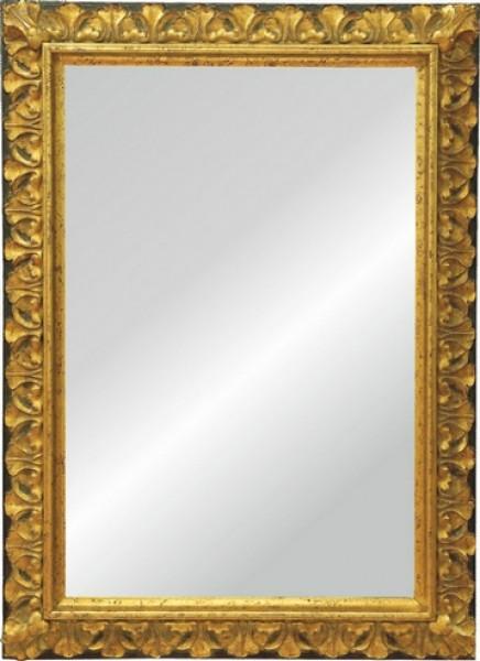 Spiegel barock mit rahmen aus holz spiegel for Spiegel 30x30