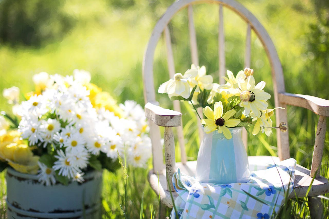 Garten Neugestaltung | Inspirationen für ihren Wohlfühl-Garten