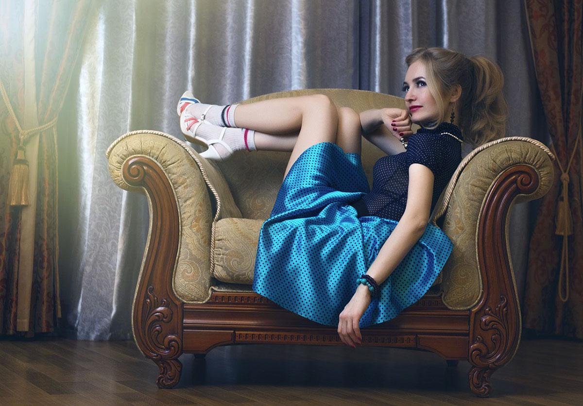 Vintage Möbel – stylische Zeitzeugen aus der Vergangenheit