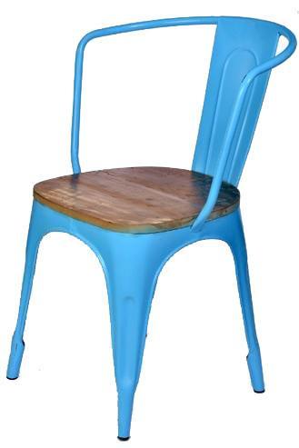 Möbel aus Eisen - Stuhl