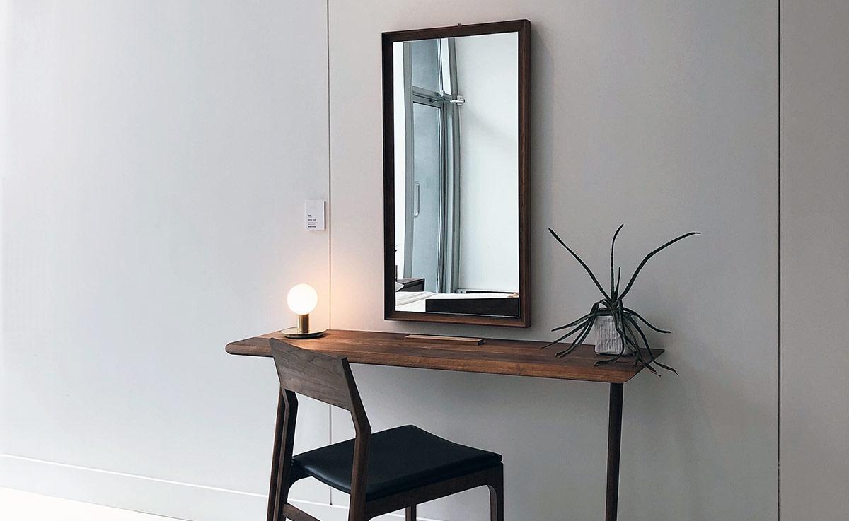 Wohnidee Spiegel