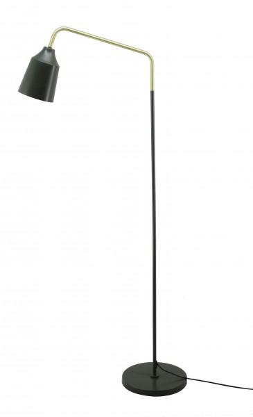 Stehlampe Capree 587 Army Grün