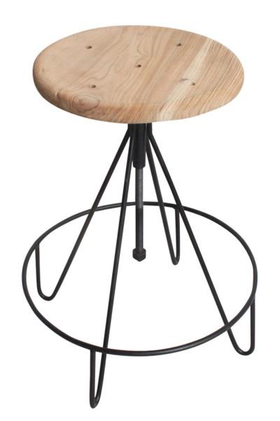 Piano Stuhl Industrial-Stil