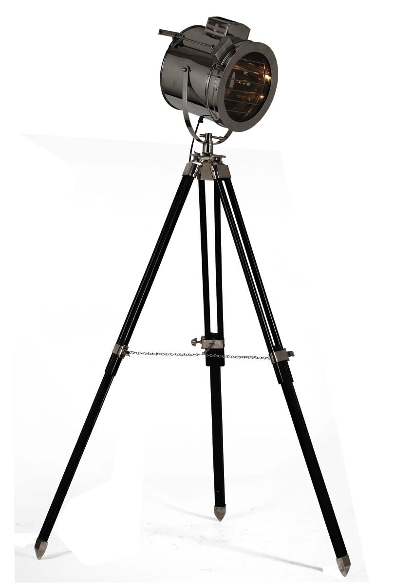 Wunderschön Stehlampe Industrial Sammlung Von Chic Stehleuchte | Moebeldealreview - Versandkostenfreie Möbel