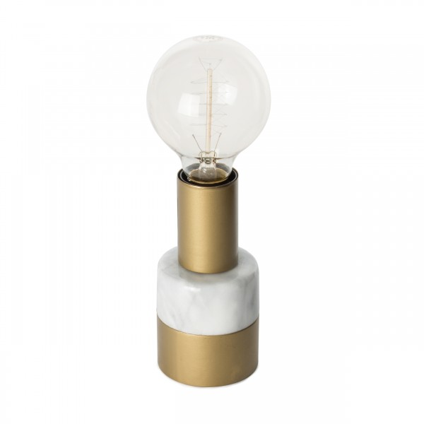 Tischlampe Lalande Grau