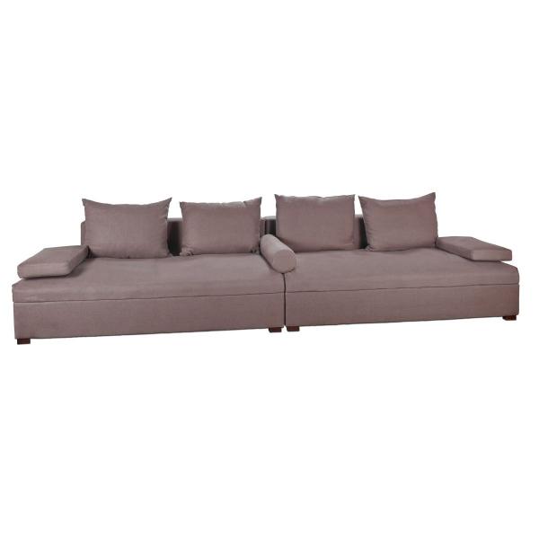 Sofa 100% Leinen