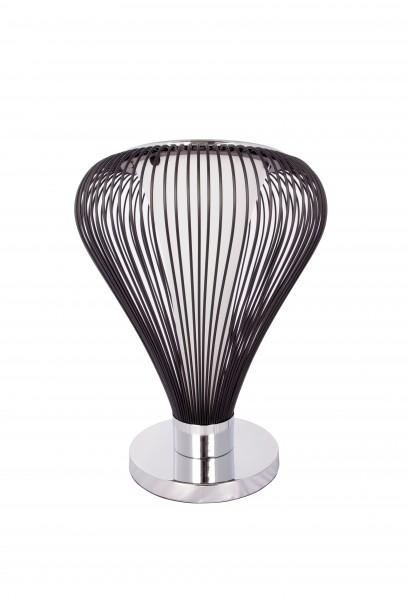 Tischlampe Exota 810 Schwarz