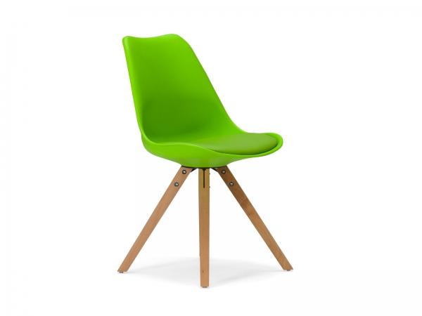 Retro Design Stuhl in verschiedenen Farben