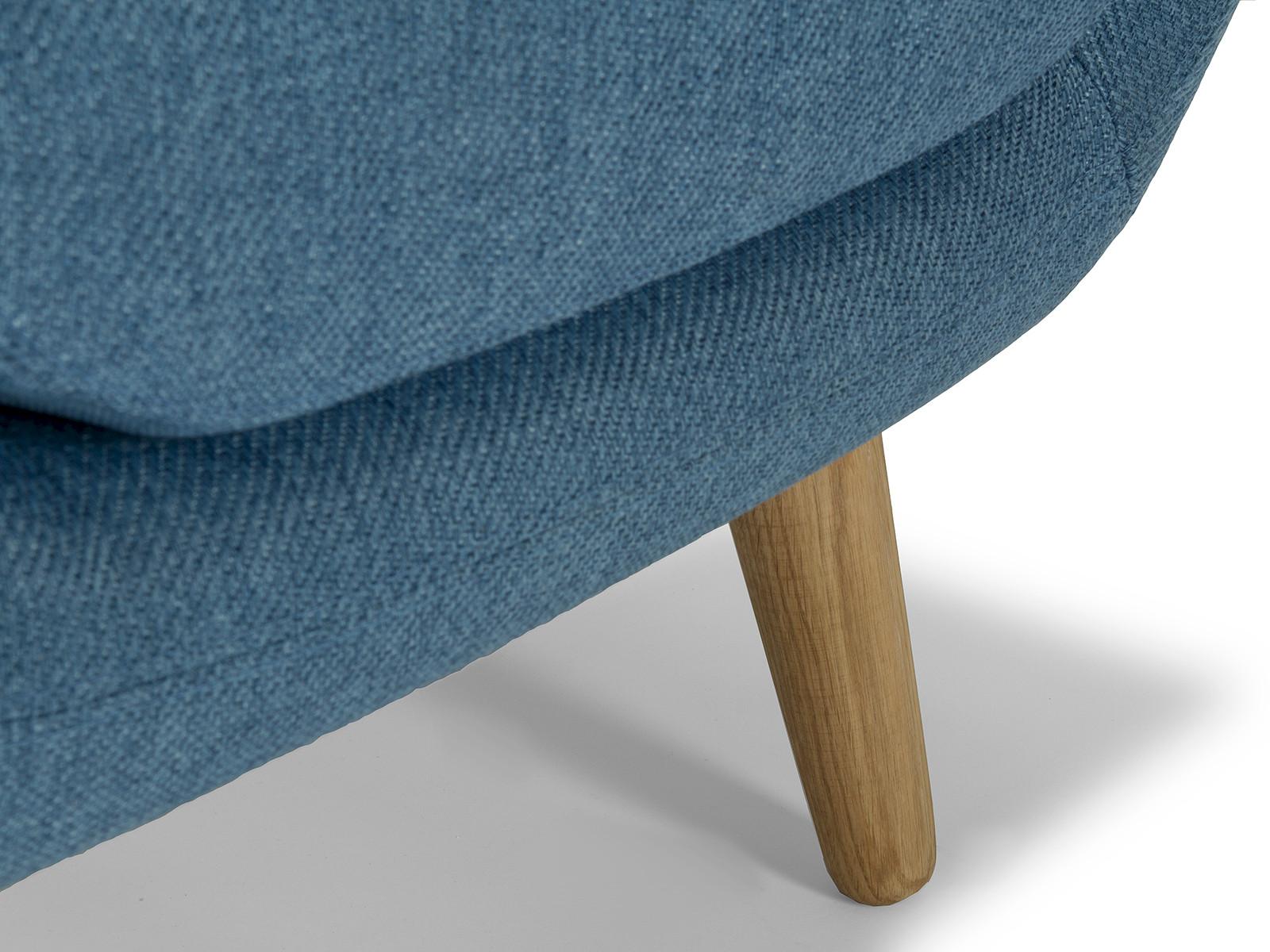 60er Jahre Vintage Sessel Retro 2 Sitzer