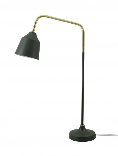 Tischlampe Carisa 287 Army Grün