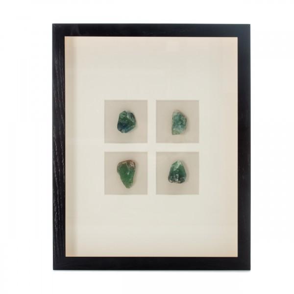 Bilder Edelsteinkunst Valuable V 41cm x 51cm