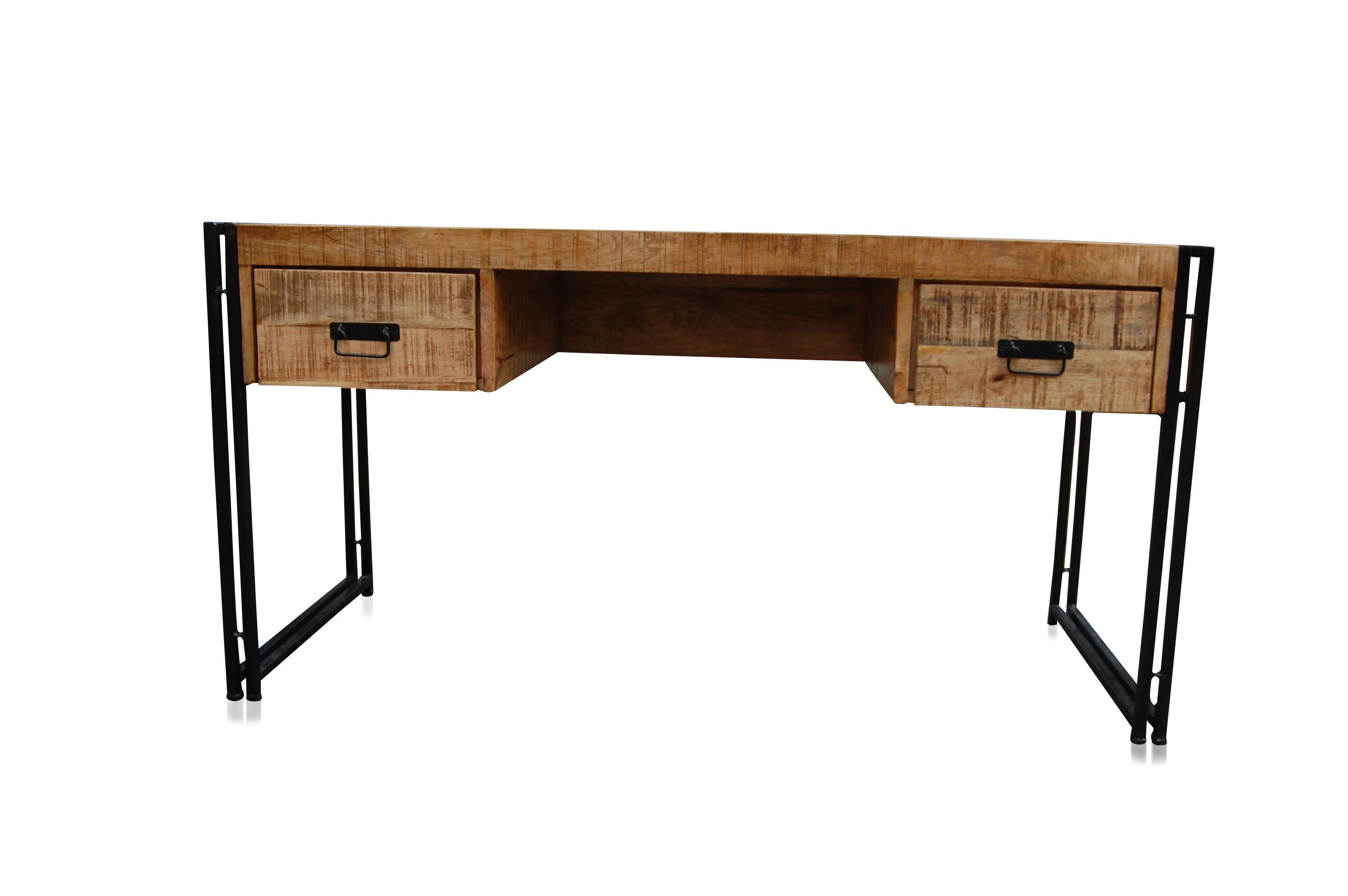 Schreibtisch Industrial Style 2021