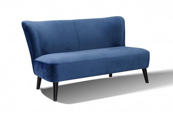 Sofa Retro Samt