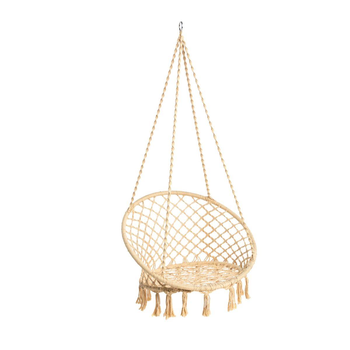h ngesessel nizza inkl kissen sitzm bel m bel versandkostenfreie m bel. Black Bedroom Furniture Sets. Home Design Ideas