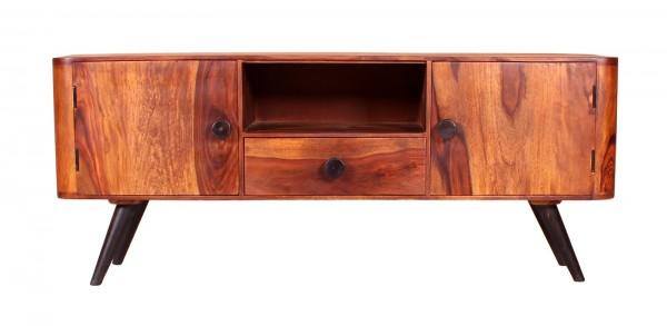 Sideboard Midcentury Look