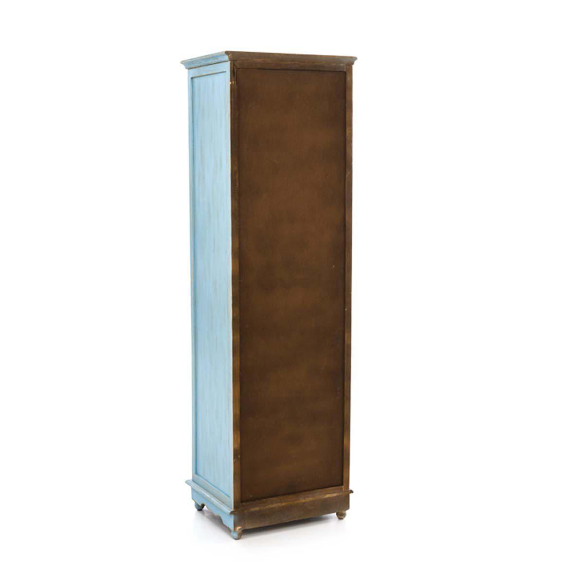 shabby chic schrank vitrine. Black Bedroom Furniture Sets. Home Design Ideas