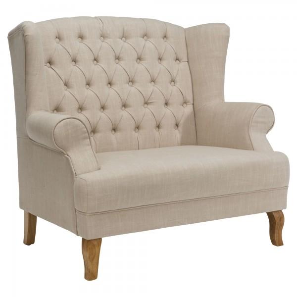 vintage sessel beige versandkostenfreie m bel online bestellen. Black Bedroom Furniture Sets. Home Design Ideas