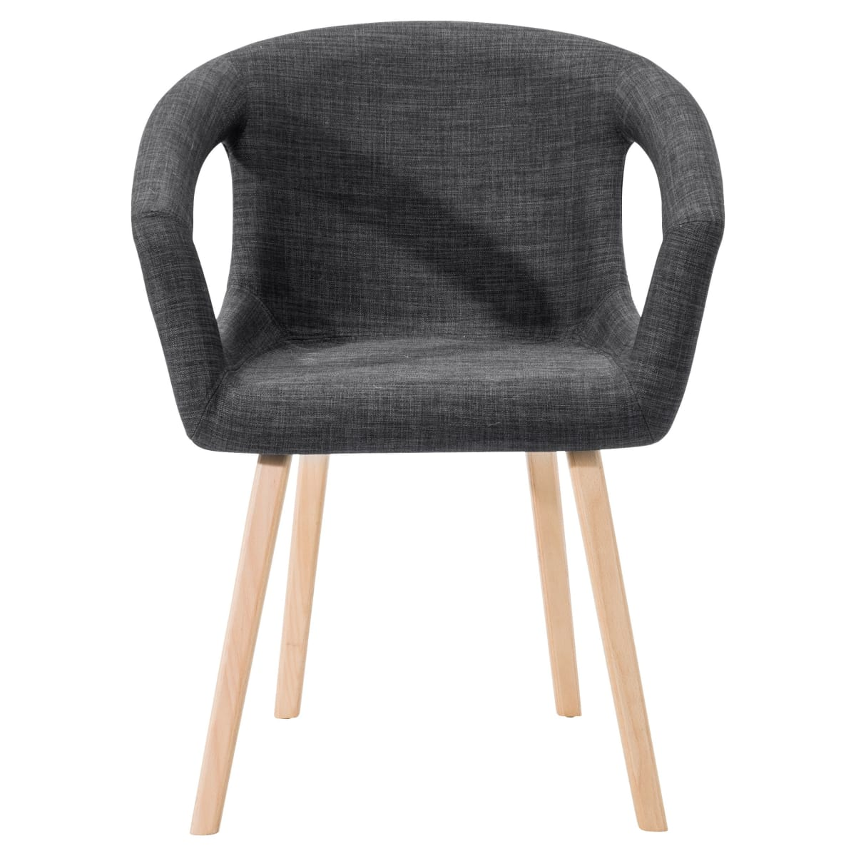 Design stuhl mara chair for Design stuhl hugo