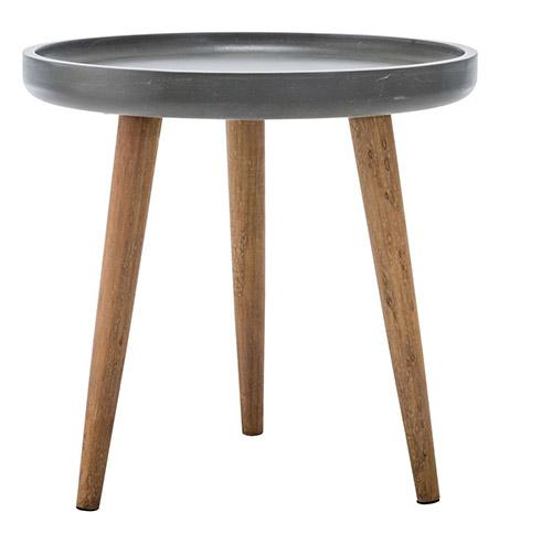 Beistelltisch Enno, Skandinavisches Design Versandkostenfrei Bestellen