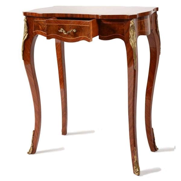 Antiker Tisch Französisch Louis XV X-3062