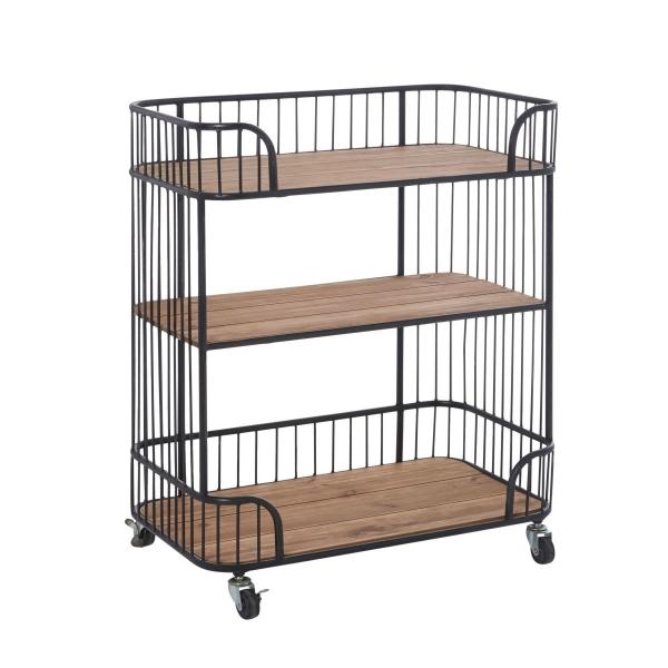 rollwagen used look versandkostenfreie m bel online bestellen. Black Bedroom Furniture Sets. Home Design Ideas