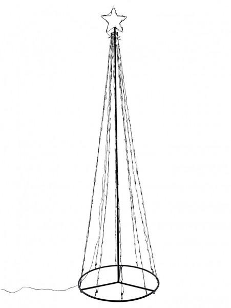 LED Tannenbaum