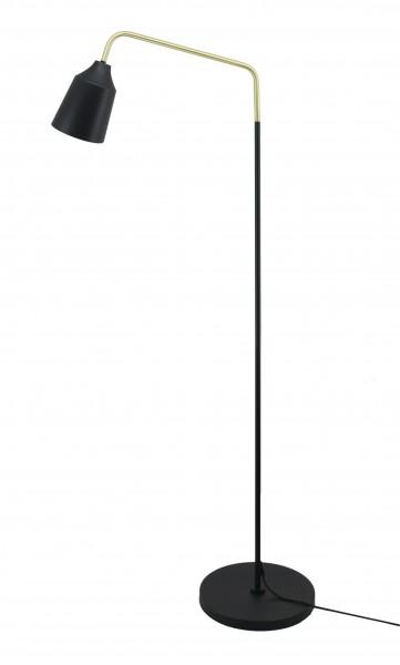 Stehlampe Capree 510 Schwarz