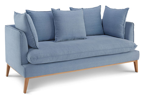 vintage-sofa-retro-couch-stoff-modern-loft