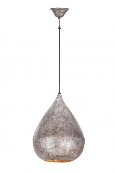 Hängelampe Loft Style Bronze