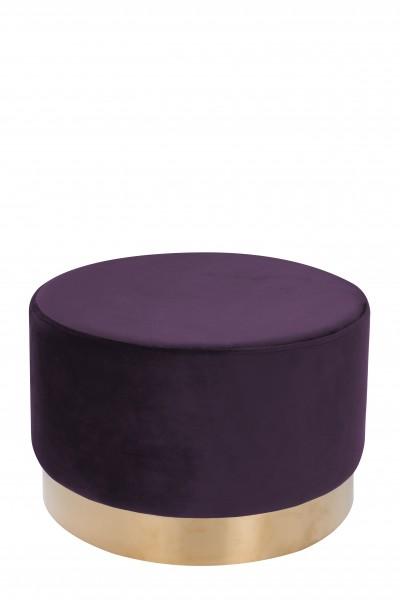 Hocker Nano 510 Violett