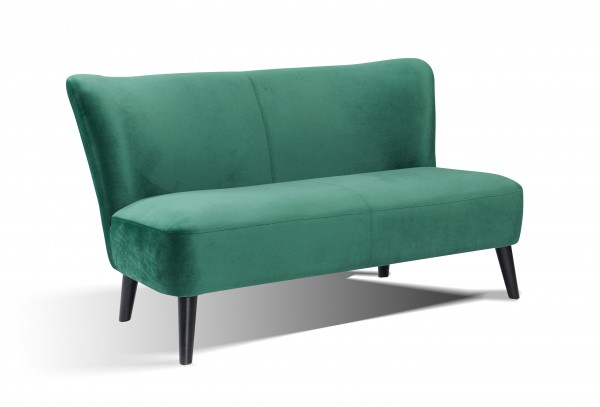 Sofa Retro Samt