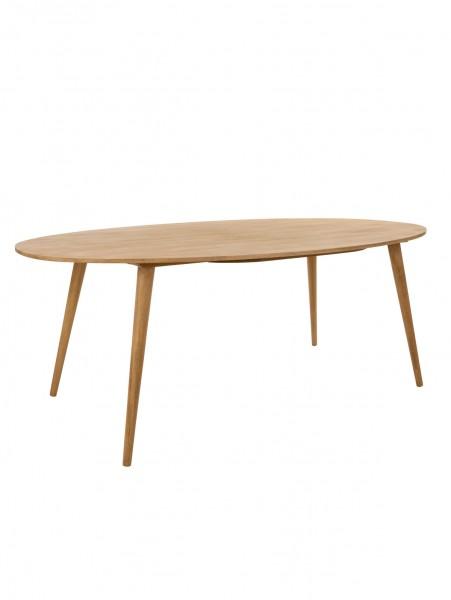 Esstisch Holz Skandinavisch Look
