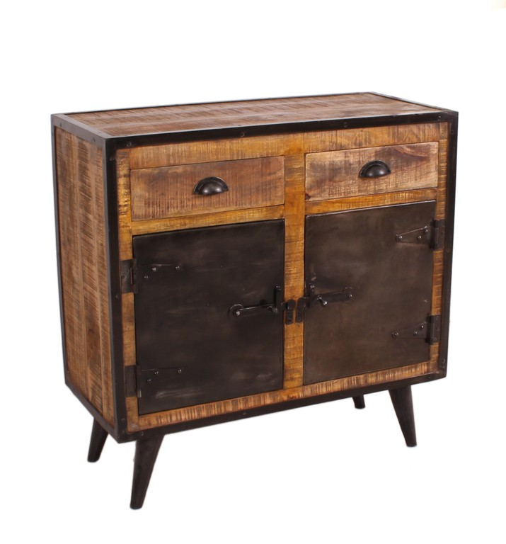 industrial shabby chic kommoden aus massivholz versandkostenfreie m bel. Black Bedroom Furniture Sets. Home Design Ideas