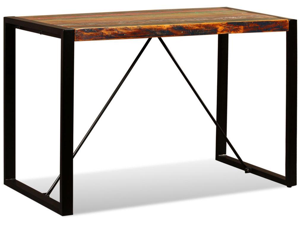 esstische tische industrial chic stile versandkostenfreie m bel online. Black Bedroom Furniture Sets. Home Design Ideas