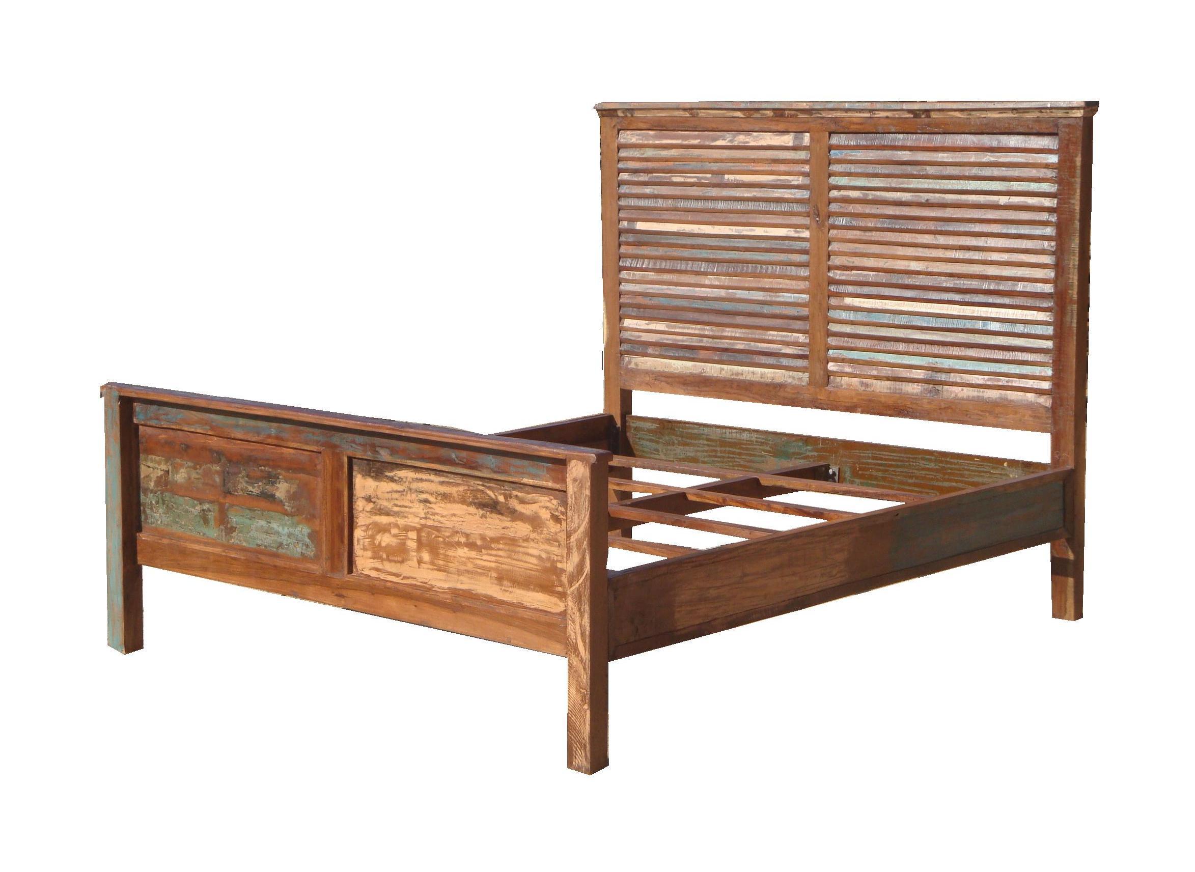 shabby chic bett aus massivholz betten schlafzimmer r 196 ume moebeldeal